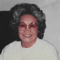 Chiyoko Margaret Sager  September 3 1928  April 11 2019