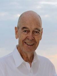 David Harold Dawson  September 21 1933  August 3 2019 (age 85)