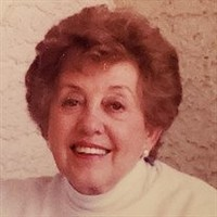 Gertrude Trudy Kriff  August 16 1922  August 4 2019
