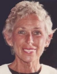 Judith K Troudt October 24 1934 August 4 2019, death notice