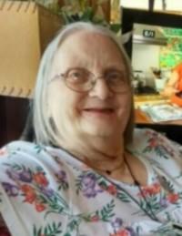 Lois Ann Newell  2019