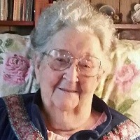 Maggie Carr  October 05 1926  August 06 2019