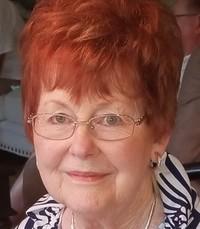 Marcia Waldherr Swanson  August 5 2019