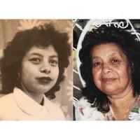 Maria de Jesusa Garcia Gonzales  July 22 1937  August 05 2019
