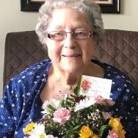 Marian Elizabeth Brottlund Erickson  May 07 1922  August 06 2019