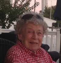Mary T Leifheit Valentino  April 1 1923  August 3 2019 (age 96)