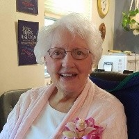 Shirley Mae Browning  June 28 1931  August 2 2019