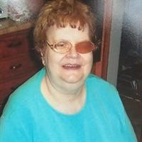 Susan Susie Eells  September 24 1953  August 1 2019