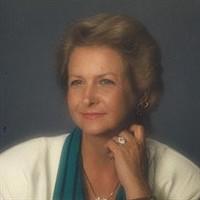 Trudy Douglas Donaldson  January 23 1948  August 6 2019