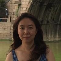 Xiaoying Huang  July 1 1972  August 3 2019