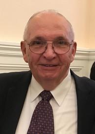 BOBAR Robert James Bartlett  March 1 1934  August 2 2019 (age 85)