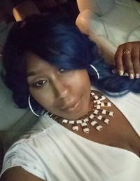 Brishel Lynn Henry Encalade  August 1 2019