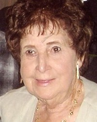 Donna Jean Hoover  June 13 1936  August 6 2019 (age 83)