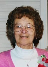 Dorothy A Kisner Gaskill  March 24 1937  August 7 2019 (age 82)