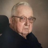 Floyd J Lewis  November 6 1923  August 6 2019