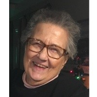 Patricia A Swender  July 04 1931  August 07 2019