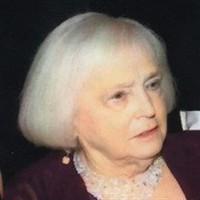 Patricia Ann Cadman-Kelly  March 3 1934  August 8 2019