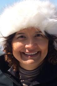 Sandra Evans Hartman  December 28 1967  August 5 2019 (age 51)
