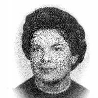 Carol Ann Stadler  February 15 1943  August 08 2019