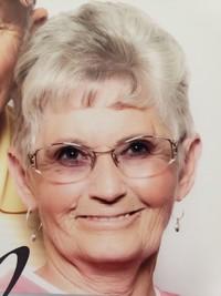 Charlotte Warenski Gourley  December 12 1946  August 7 2019 (age 72)