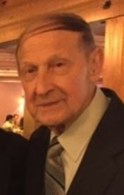 George W Parobek Sr  November 20 1931  August 7 2019 (age 87)