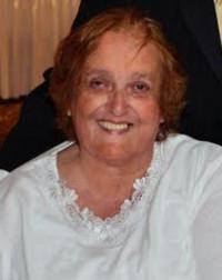 Geraldine P Billings  August 3 2019