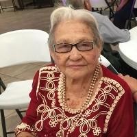 Herlinda Canales Rangel  October 06 1930  August 07 2019