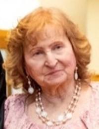 Irene Lomis Helman  August 14 1927  August 7 2019 (age 91)