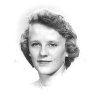 Janet Hutton Veino  July 20 1940  August 5 2019