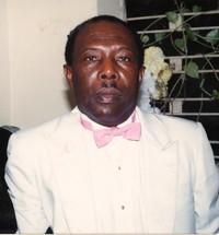 Jean Wilfrid Pierre  April 18 1933  August 4 2019 (age 86)
