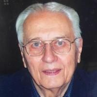 Joseph Joe Bill  March 21 1924  August 08 2019
