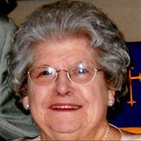 Lelia Doris Comfort Andrews  January 10 1925  August 8 2019