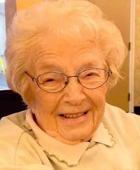 Lucille Margareta Zimmerman  December 29 1921  August 8 2019