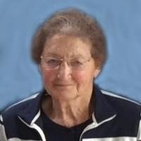 Marietta Lousie Snyder  January 08 1937  August 08 2019