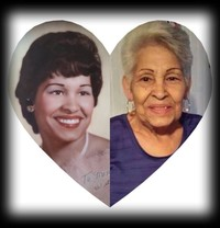Mary Louise Baca Ames  August 7 2019