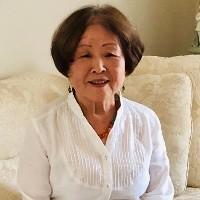 MinJa Kim Davis  February 23 1939  August 06 2019