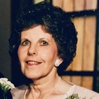 Nancy Meadow Royster  September 3 1933  August 7 2019