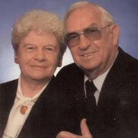 Richard Varvil and Dorothy Varvil  December 08 1928  July 06 2019