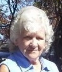 Shirley May McIntosh Brown  Thursday August 8th 2019