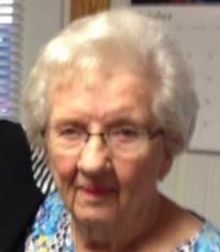 Vera Irene Clour Moody  Wednesday August 7th 2019