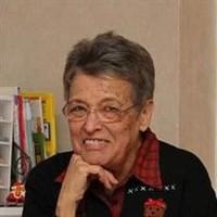 Wanda S Gibbons  December 9 1939  August 9 2019