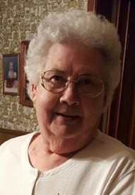 Wilma R Hubert Neyenhaus  May 5 1943  August 7 2019 (age 76)