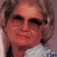 Betty Jean Durfey  November 11 1926  August 8 2019