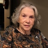 Delma Lee McCain  November 11 1935  August 09 2019