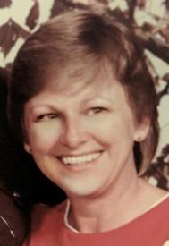 Donna Jean Quinlan  October 21 1944  August 7 2019