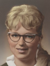 Gloria Florance Gladen Bannor  May 31 1943  August 7 2019 (age 76)