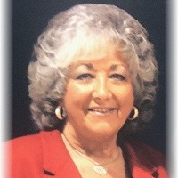 Ivory Lydia Mannon  March 08 1945  August 08 2019