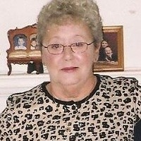 Margaret H Picchierri May 03 1935 August 09 2019, death