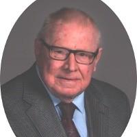 Ron Bogus  July 18 1935  August 09 2019