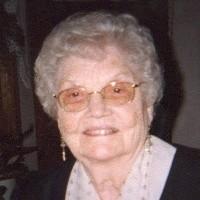 Ruth E Hai  March 29 1924  August 07 2019